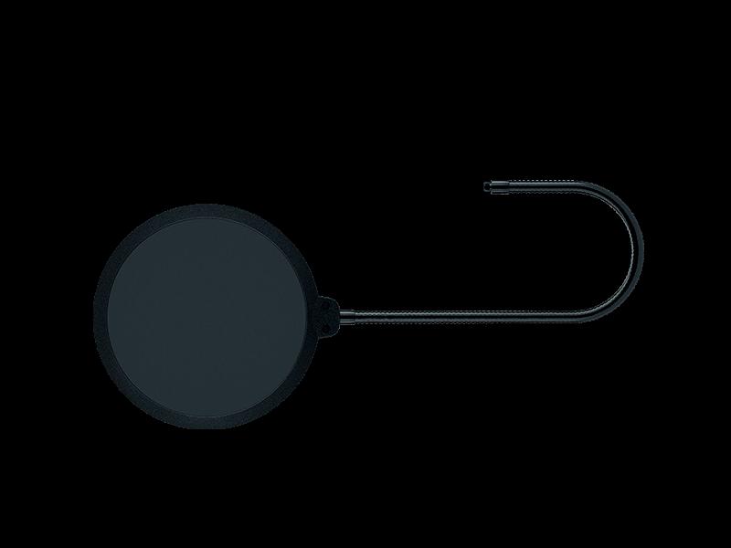 Купить Razer Pop Filter for Razer Seirēn Series за 3890.00 ₽