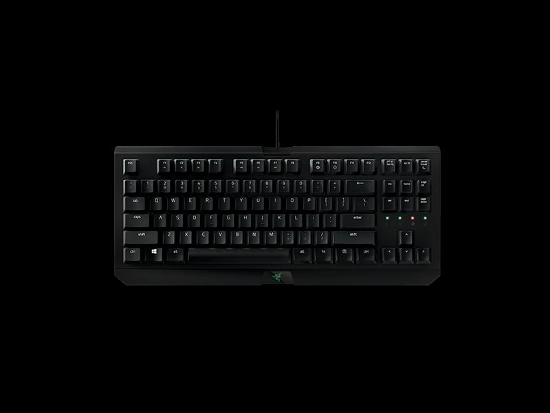 Купить Razer BlackWidow X Tournament за 4990.00 ₽