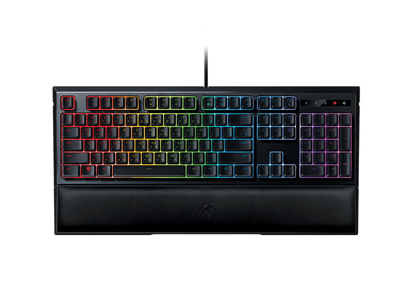 Купить Razer Ornata Chroma за 7249 ₽