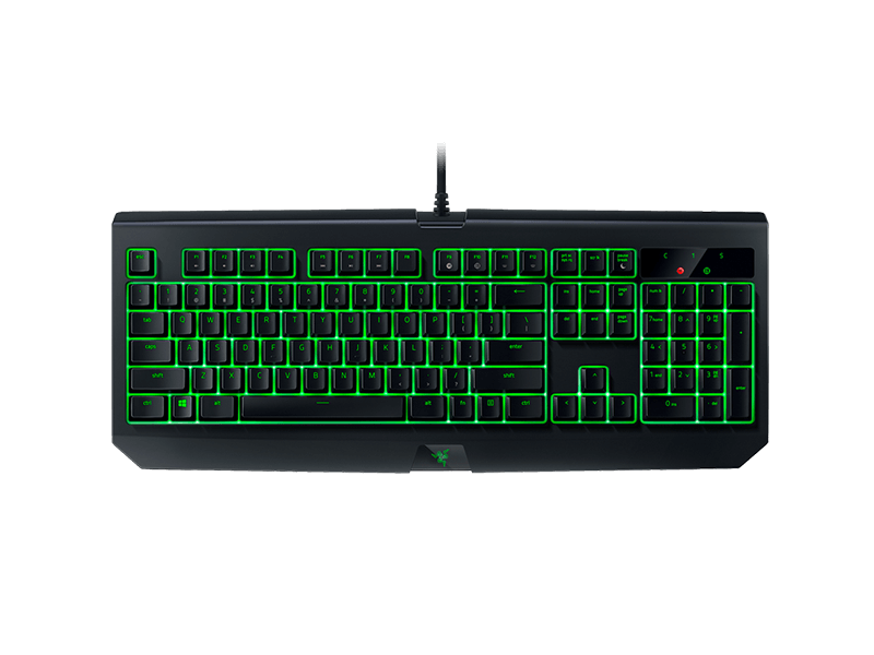 Купить Razer BlackWidow Ultimate 2017 за 8490 ₽