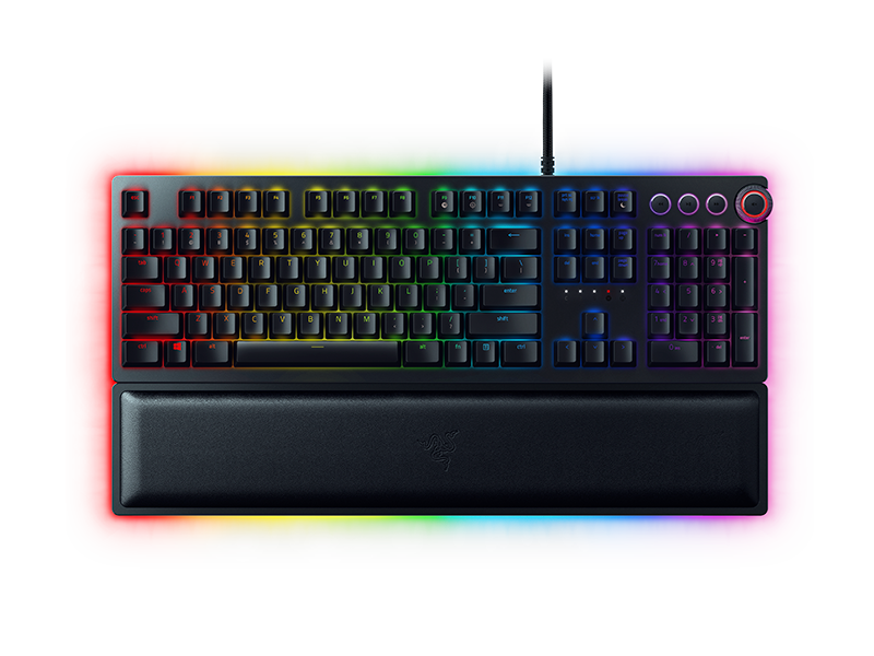 Купить Razer Huntsman Elite за 16990 ₽