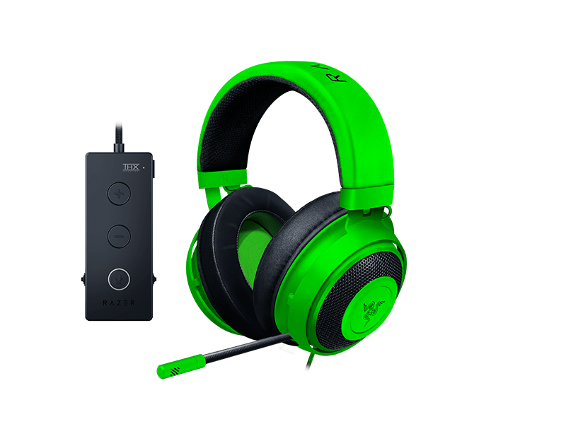 Купить Razer Kraken Tournament Edition за 7750 ₽