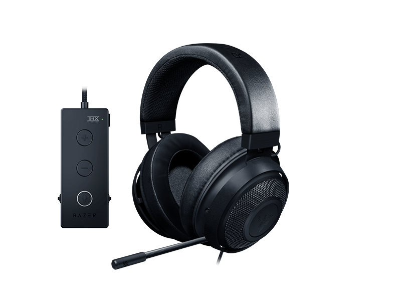 Купить Razer Kraken Tournament Edition за 7490 ₽