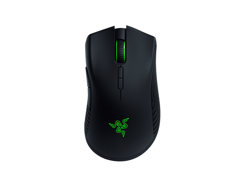 Купить Razer Mamba Wireless за 7990 ₽