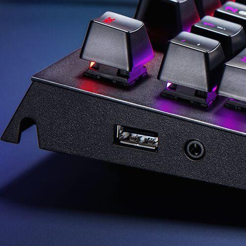 USB и аудио разъемы