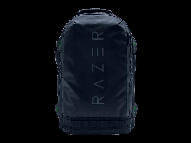 """Razer Rogue Backpack (17.3"""") V2 - купить рюкзак на официальном сайте"""