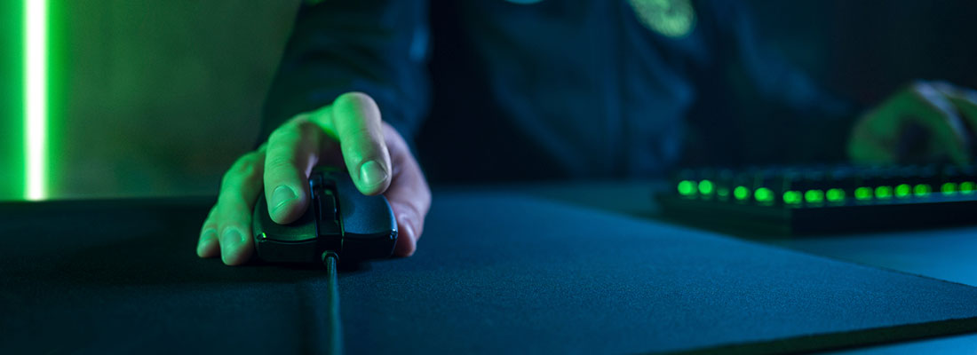 Технологии Razer