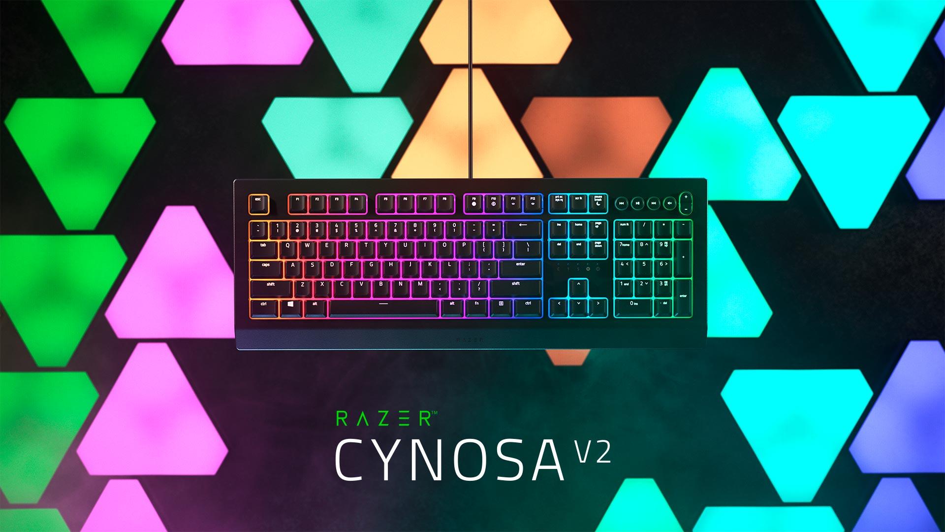 Razer Cynosa V2