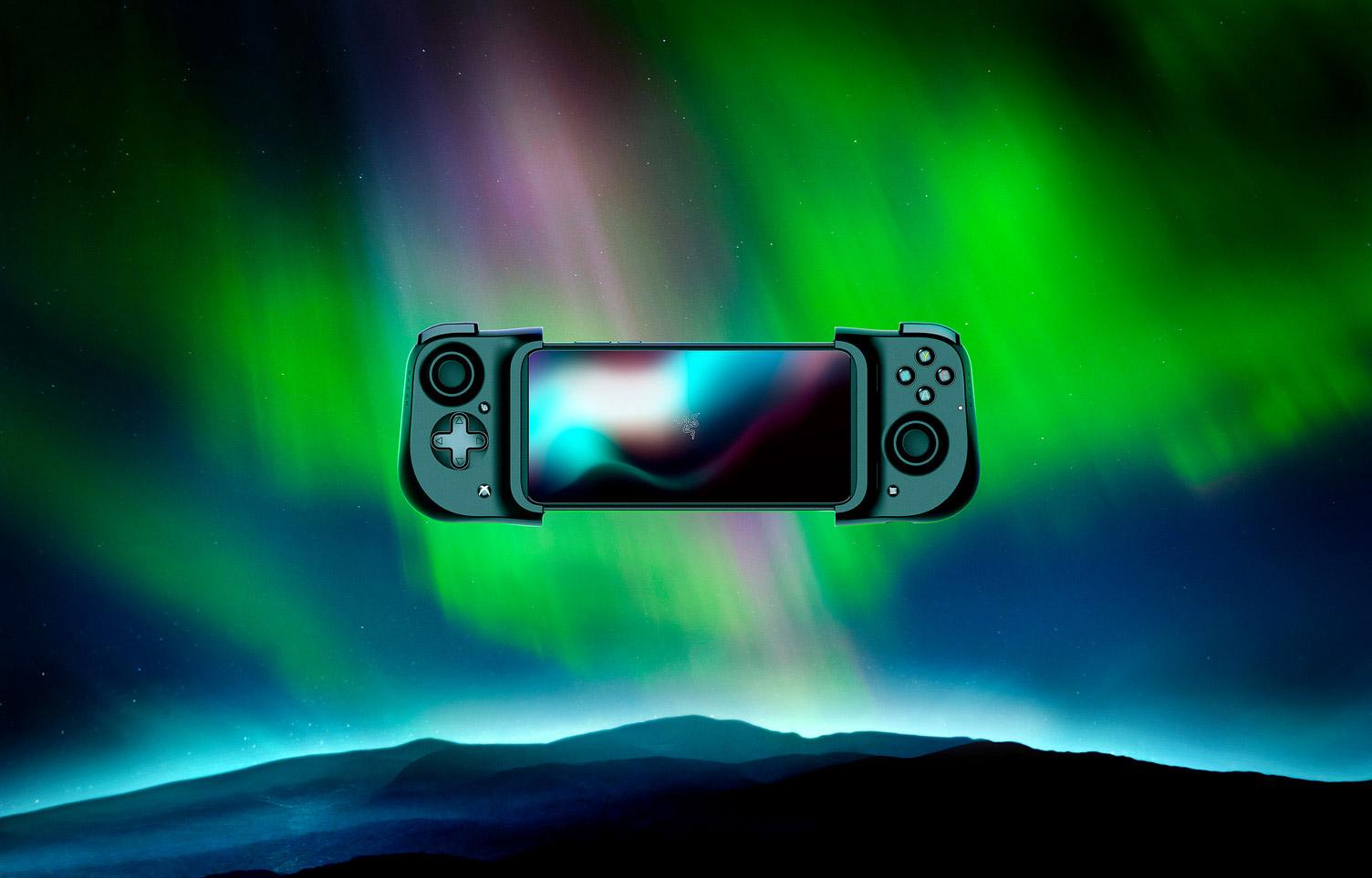Razer Kishi for Xbox