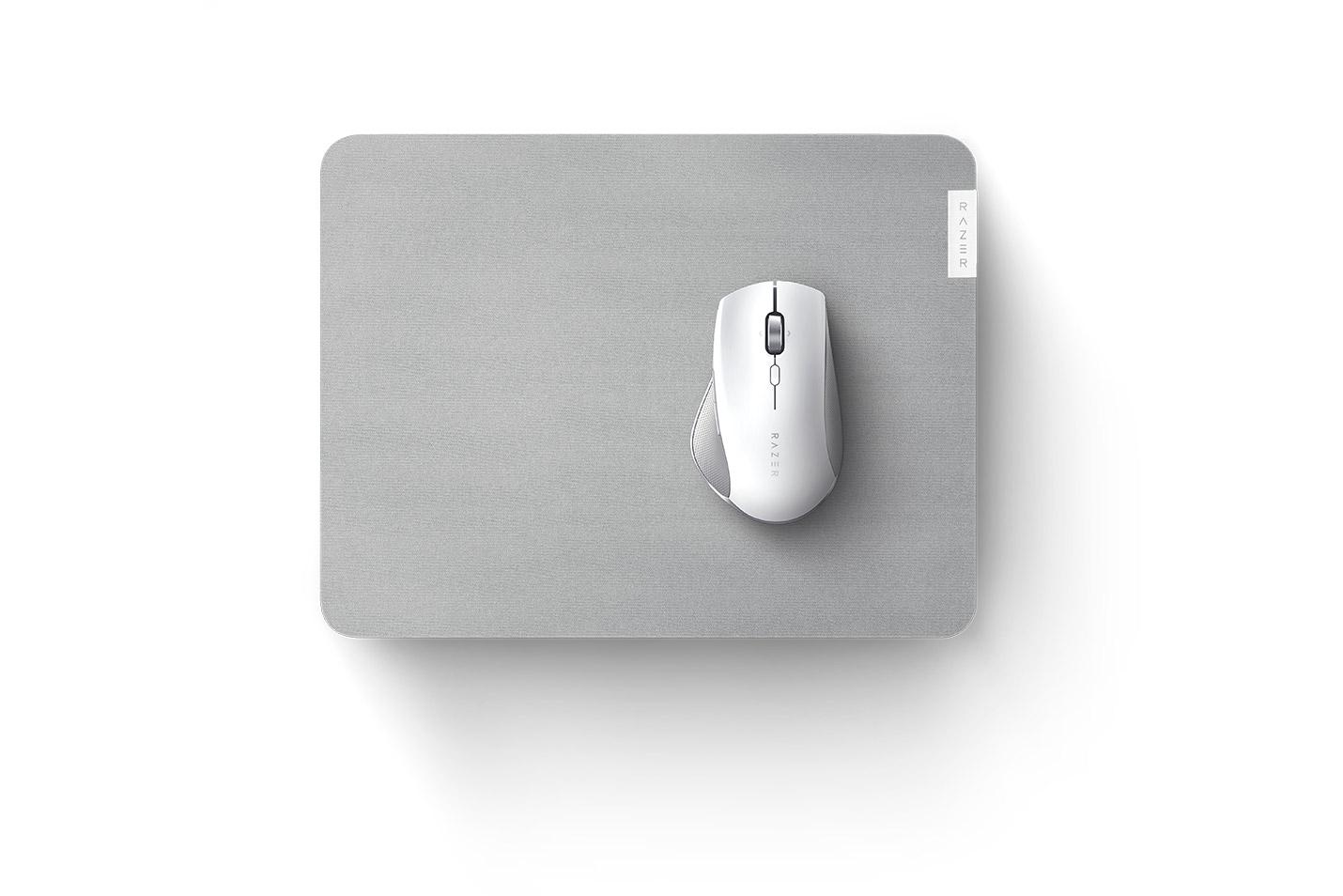 Мягкий коврик для мыши Razer Pro Glide