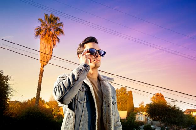 универсальные умные очки с иммерсивным звуком Bluetooth™