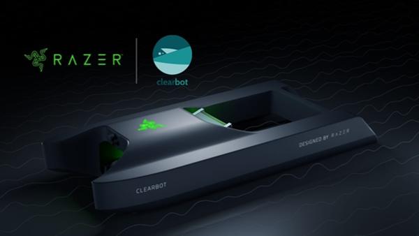 Razer и ClearBot