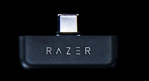 Беспроводной USB-C передатчик