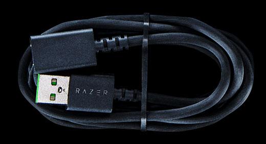 Удлинитель USB-A на USB-C