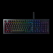 Razer Huntsman - игровая клавиатура - вид сверху