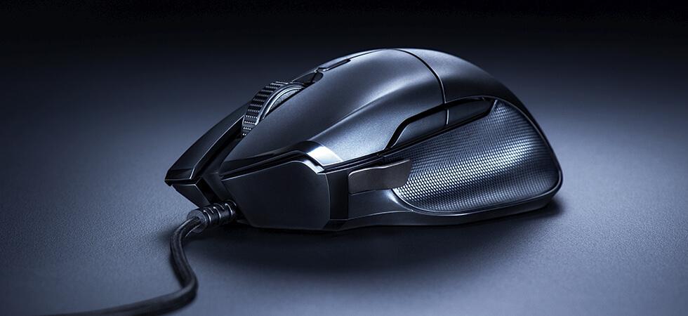 Новая игровая мышь Basilisk Essential