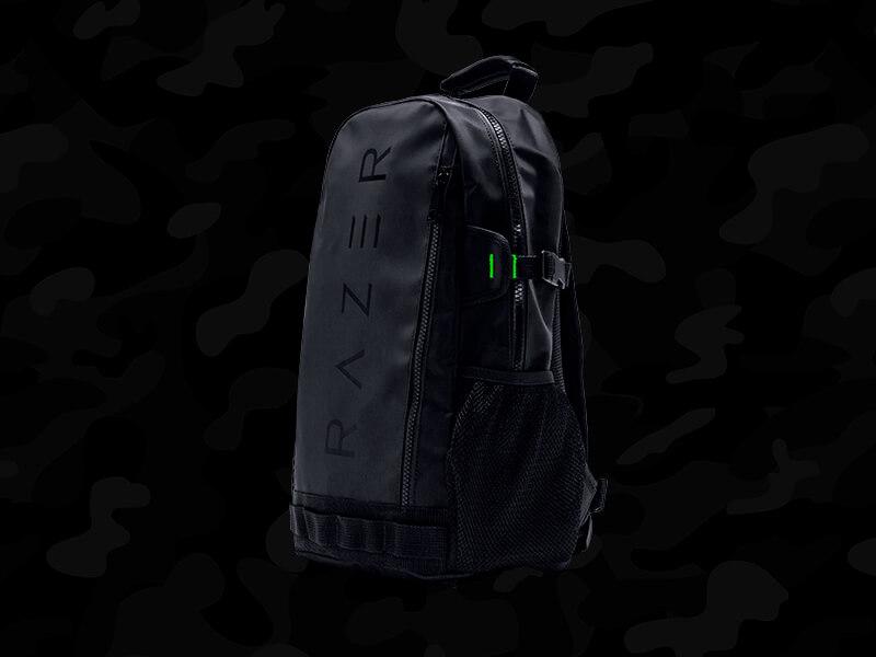 Купить Razer Rogue Backpack за 7690 ₽
