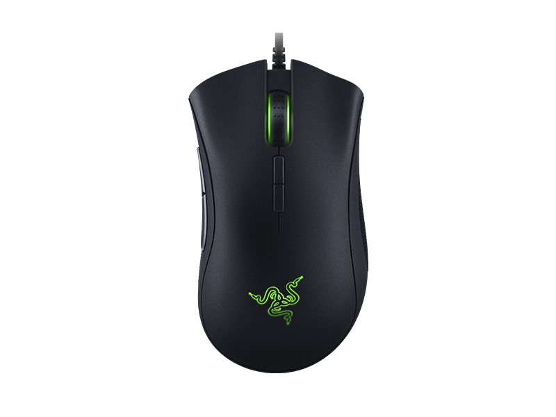 Купить Razer DeathAdder Elite за 6790 ₽