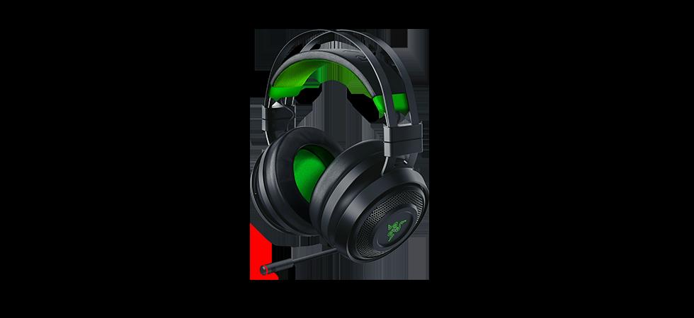 новая гарнитура для консоли Xbox One с тактильной вибрацией