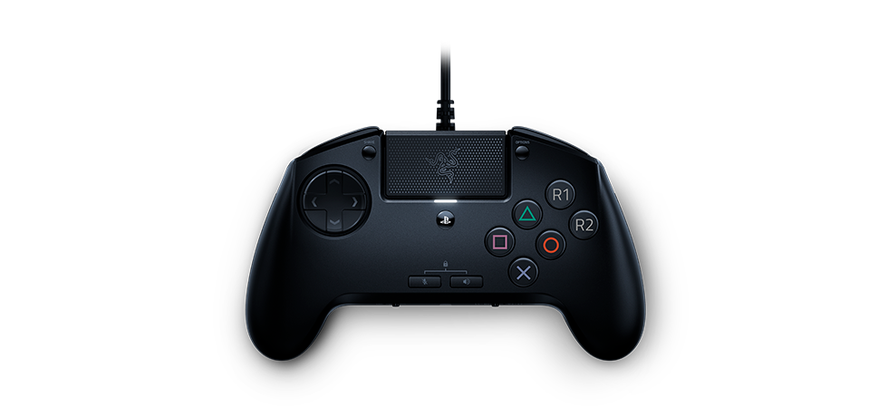 Razer Raion