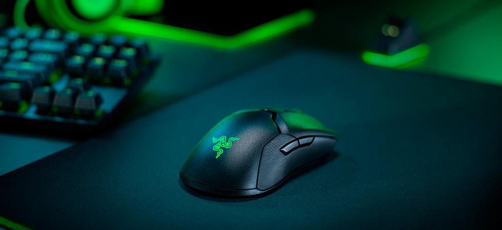 Новая беспроводная мышь Razer Viper Ultimate