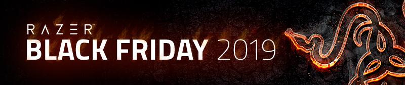 Razer Black Friday 2019
