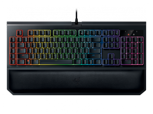 Razer BlackWidow Chroma V2 - механическая клавиатура