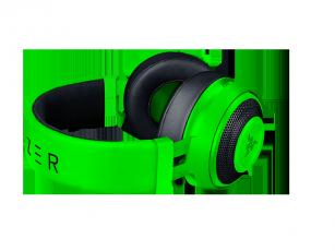 Razer Kraken Pro V2 - гарнитуры для профессиональных киберспортсменов